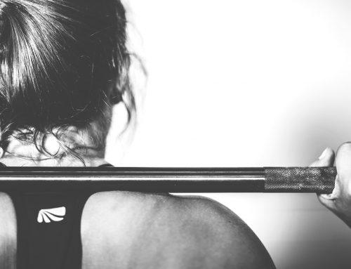 Sporten; spieropbouw en uithoudingsvermogen
