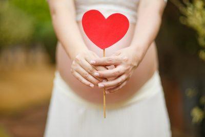 zwanger worden
